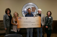 Area farmer Directs $2,500 donation to Main Street Texarkana