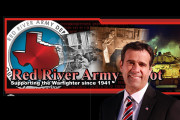 Congressman Ratcliffe Confident For The Future of The Red River Army Depot